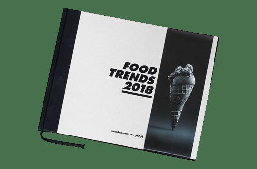Food Trends 2018