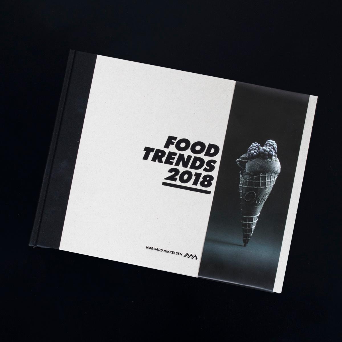 Køb Food Trends 2018