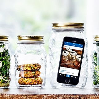 Food trends e-bogen