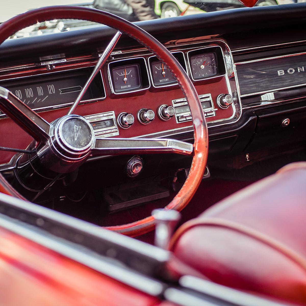 Få styr på din forretning med et dashboard