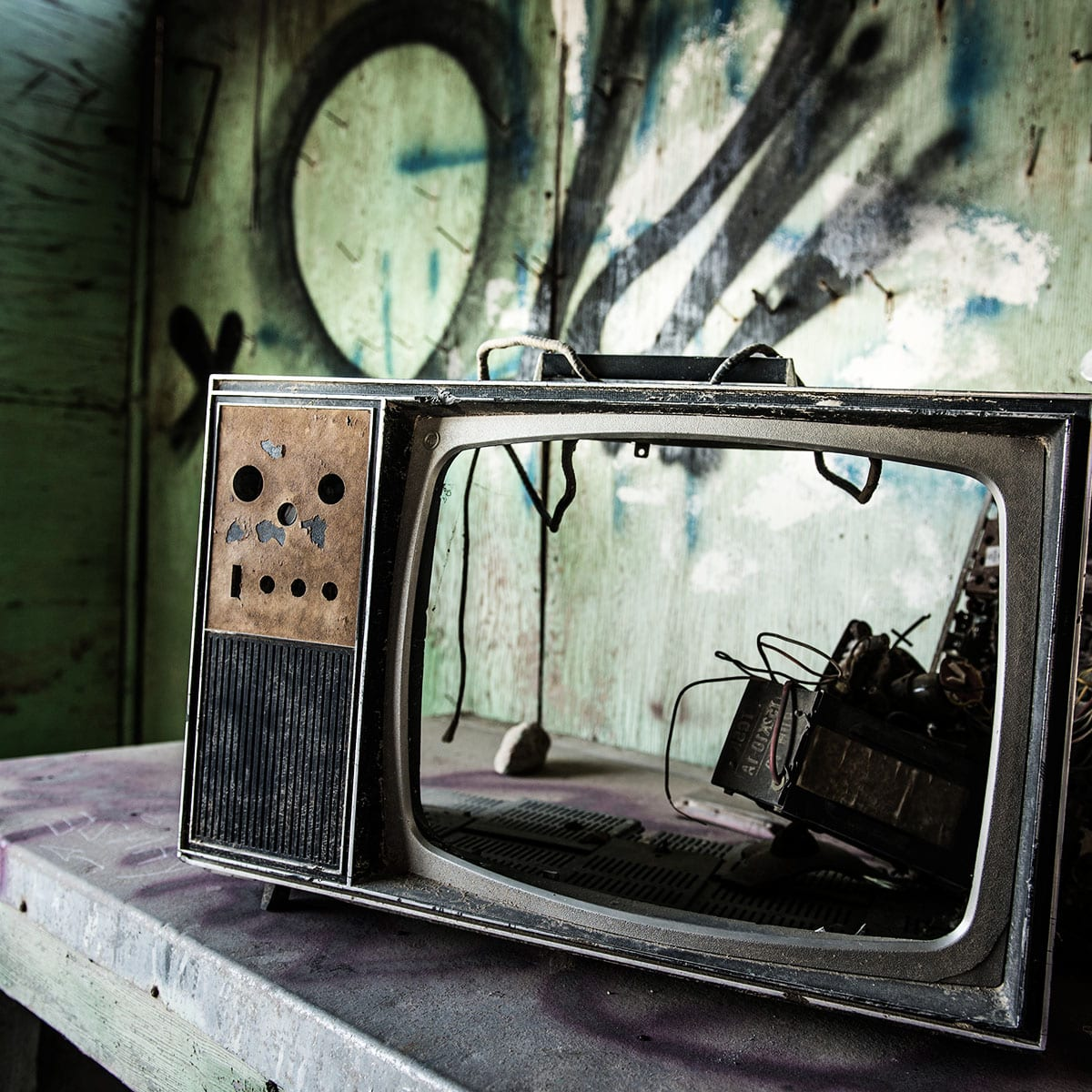 Nu kan vi se en fremtid uden TV - er du klar?